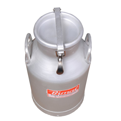 Aluminium Milk Cans - Milk Cans, Milk Cans Manufacturer, Milk Cans
